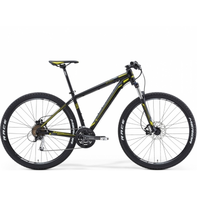MERIDA BIG NINE 100 model 2014